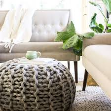 Knit Cushion Cover Pattern Knitting Without Needles You U0027ll Love These Easy Arm Knitting Patterns