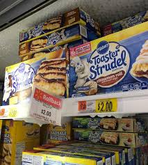 Toaster Strudel Ad Walmart Ad Match Winn Dixie Bogo Deals 9 3 9 9