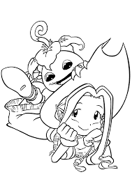 st rose of lima coloring page inside st rose of lima coloring page