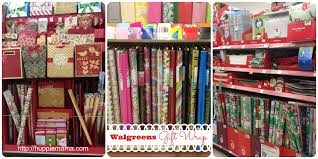 dr who wrapping paper walgreens gift wrap options our potluck family