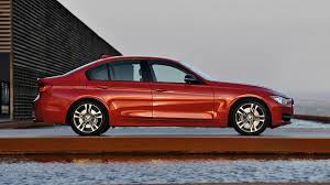 2012 bmw 335i sedan review notes new 3 series is bigger and nicer