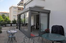 modele de jardin moderne ordinaire exemple de maison moderne 10 v233randa sur terrasse