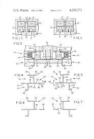 patent us4292771 split mullion window frame design google patents