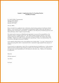 letter post format images letter samples format