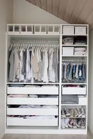 closet design ideas genie