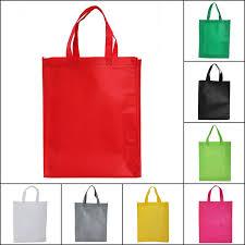 bag wholesale eco shopping bag reusable cloth fabric grocery