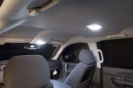 putco led dome lights led interior lights