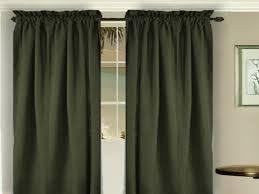 curtains lengths hunter green sheer curtain panels dark green