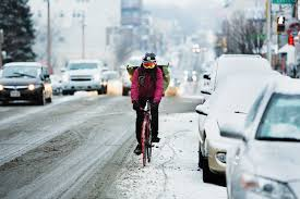 can you ride a motocross bike on the road read this if you u0027re thinking about riding your bike in the snow