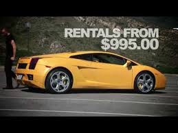 lamborghini rent a car rent a lamborghini in los angeles car rental car