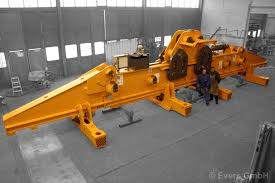 engineering lifting equipment evers gmbh