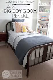 big boy room reveal a modern revival southern revivals big boy room reveal a modern revival