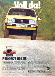 si e auto age peugeot 1978 cartazes posters veiculos peugeot and
