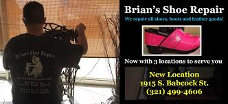 s boots melbourne shoe repair melbourne fl florida melbourne shoe repair brian s