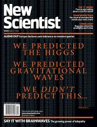 bigger than the higgs bigger even than gravitational waves