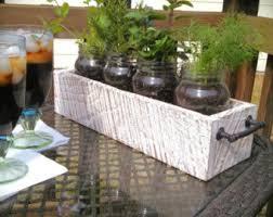 indoor herb gardens herb garden etsy