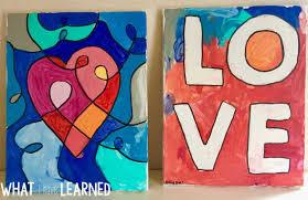 school valentines day activities for elementary school