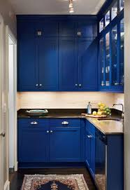 cobalt blue kitchen cabinets blue pinterest blue kitchen