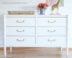 Henry Link Bedroom Furniture by Before After Henry Link Bali Hai Faux Bamboo Dresser Phoenix