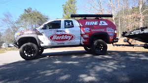 tundra truck justin lucas 2016 toyota tundra truck build youtube