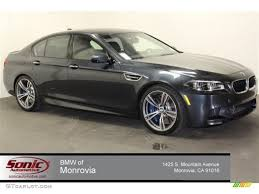 M5 2015 2015 Singapore Grey Metallic Bmw M5 Sedan 105125039 Gtcarlot