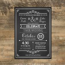 chalkboard wedding invitations chalkboard wedding invitation template chalkboard wedding