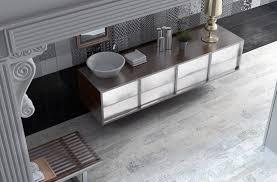 modern victorian bathroom decor idea tile from lumber collection