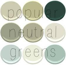 gray green paint designers u0027 favorite colors green paint colors