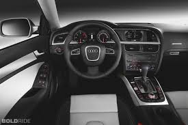 2012 audi a5 information and photos zombiedrive