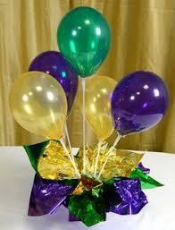 jumbo balloon centerpieces graduation pinterest jumbo