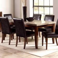 Space Saving Dining Room Tables And Chairs Dining Tables Gorgeous Granite Top Dining Tables Table For High