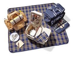 best picnic basket the best picnic baskets wsj