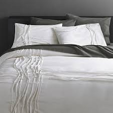 10 best white duvet covers in 2017 crisp clean white duvets