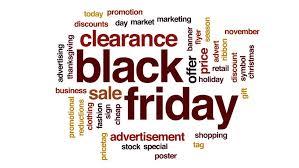 black friday marketing strategies marketing strategy animated word cloud 3d camera move stock
