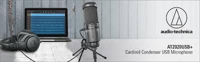 amazon black friday audio technica amazon com audio technica at2020usb cardioid condenser usb
