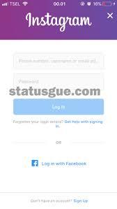 cara membuat akun instagram secara online cara membuat banyak akun instagram dalam 1 hp gang kok
