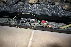 fireplace thermostat wiring gas fireplace wiring diagram u2022 wiring