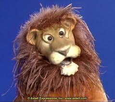 lion puppet lion puppet by axtell expressions lion puppet