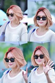sooyoung arrived at kbs choi soo young pinterest sooyoung