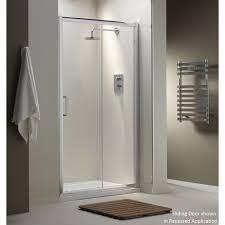 Easy Clean Shower Doors How To Clean Glass Shower Doors Uk