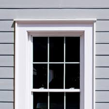 Garage Door Exterior Trim Exterior Vinyl Window Trim Myfavoriteheadache