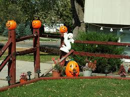 Outdoor Halloween Decor Ideas Outside Halloween Decorations Ideas Best Outdoor Halloween