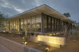 marmol radziner psam architecture and design center