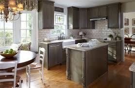 brown kitchen canisters diy kitchen canisters kitchen traditional with brown drawers farm