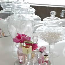 bathroom apothecary jar ideas apothecary jars bathroom complete ideas exle