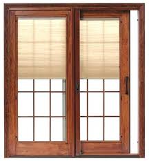 Sliding Patio Door Reviews by Window Blinds Pella Windows With Built In Blinds Full Size Of