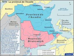 province france why does canada only have a french province can other minority ask