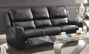 Pull Out Loveseat Reclining Sofa Sets Sale Curved Leather Reclining Sofa And