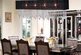 dining room crystal chandeliers chandeliers design fabulous new dining room crystal chandelier