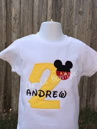 mickey mouse birthday shirt oh two dles birthday twodles mickey mouse birthday mickey mouse